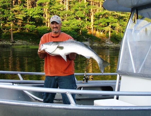 Old orchard beach maine fishing charter charters for Fishing tours near me