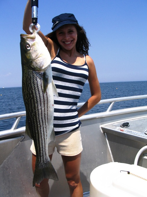 Old orchard beach maine fishing charter charters for Fishing beaches near me